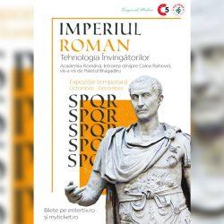 Imperiul Roman - Tehnologia Învingătorilor